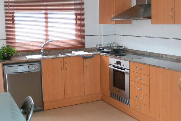 Fabricante de cocinas el rinc n de las cocinas cocinas - Fabricantes de cocinas ...