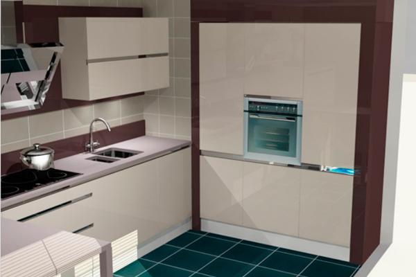 Fabricante de cocinas el rinc n de las cocinas promoci n - Fabricante de cocinas ...