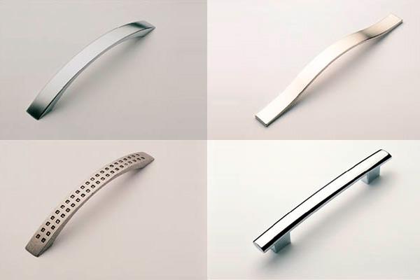 Fabricante de cocinas el rinc n de las cocinas tiradores - Tiradores para cajones ...